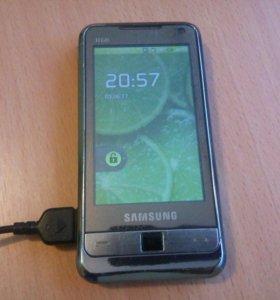Samsung sgh-i900 witu 8gb
