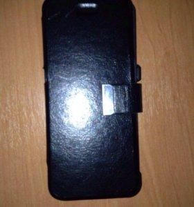 Чехол зарядка для iPhone 5
