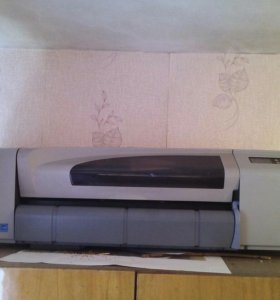 Плоттер HP Designjet 500 plus