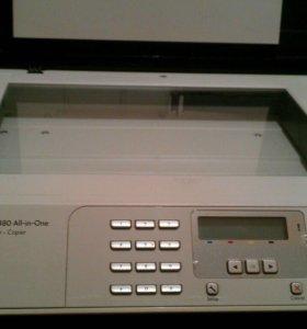HP Officejet Pro L7480 (Принтер, Сканер, Копир)