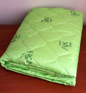 Одеяло бамбук 200*220 см