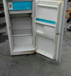 Холодильник ORST-3 в рабочем состоянии