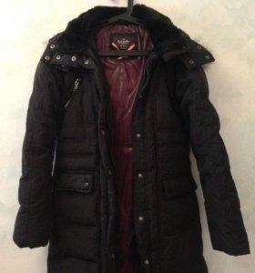 Пуховик, куртка зимняя