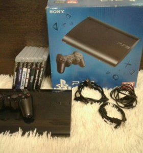 PlayStaystation 500GB