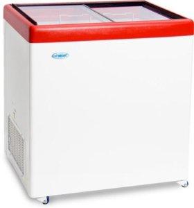 Ларь морозильный МЛП-250