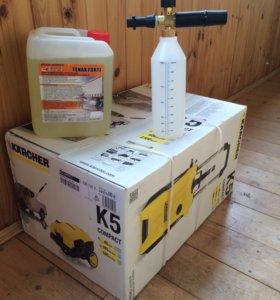 Керхер K5 Compact