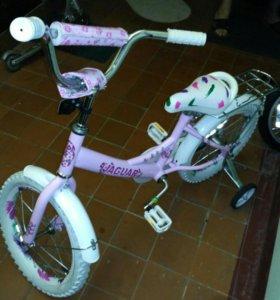 Велосипед JAGUAR