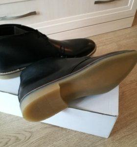 Ботинки, ботильоны Redskins