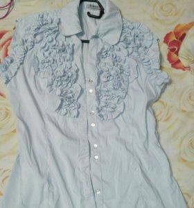 Блузка, размер 44-46