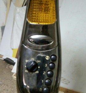 Вентилятор. Электрический. 220 вт цена 2800