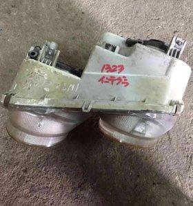Фары оптика Honda Integra