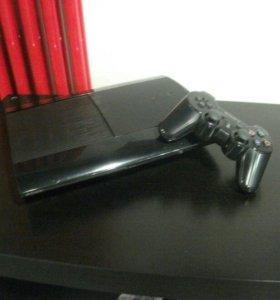 Sony Playstation 3 CECH-4208A