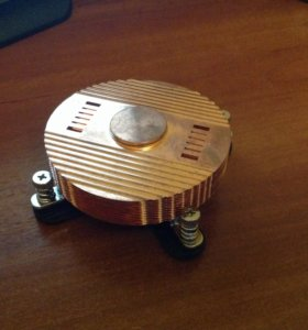 Пассивный кулер speeze ee510-1u socket 775