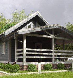 Утепление домов по технологии Тёплый шов