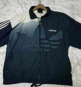 Спортивная куртка Adidas 52-54р