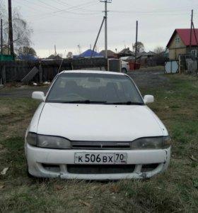 Toyota carina 2.0мкпп 92г.в