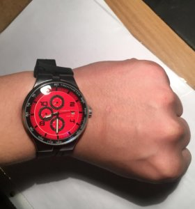 Часы Porsche Design P5340