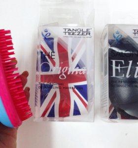 Расчёска tangler teezer salon