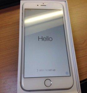 iPhone 📱 6 Plus 64gb Gold 🌔