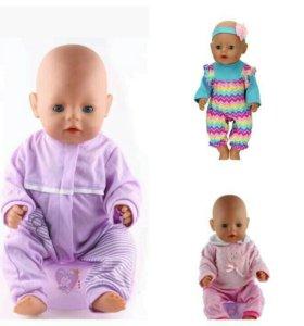 Одежда и обувь для бэби бон baby born