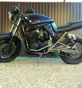Kawasaki 400cc