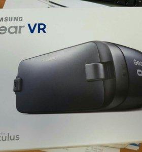Samsyng gear VR