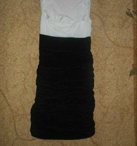 Платье (M)