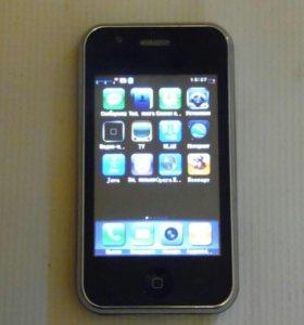 Копия айфон 3G