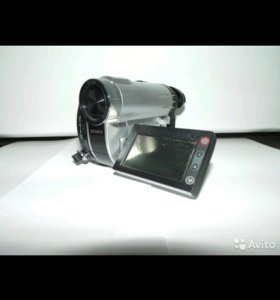 Sony HandyCamDCR-DVD610