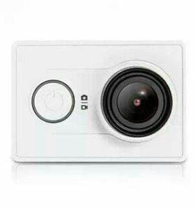 Экшен камера Xiaomi