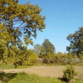участок земельный в Домашлино