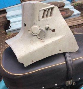 Декоративные крышки карбюратора на иж юпитер