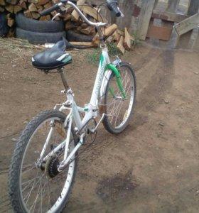 Велосипед городской maxxpro compact24