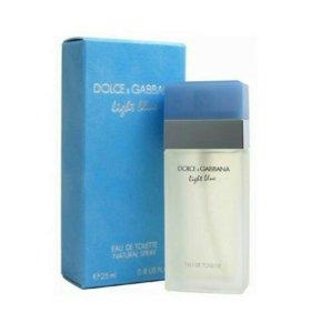 D&G Light BlueDolce&Gabbana 100мл. Тестер.