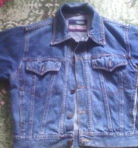 Джинсовые куртки(детские)