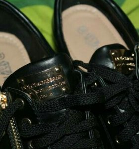 Ботинки. Туфли