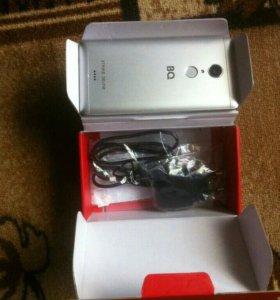 Продам смартфон BQ 5050