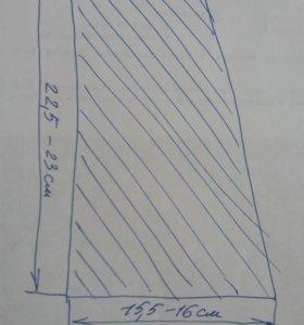 Фильтр воздушный на NISSAN