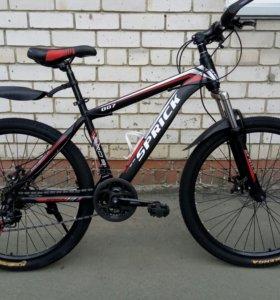 Велосипеды Sprick.