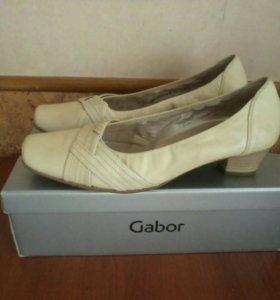 Gabor туфли женские 6