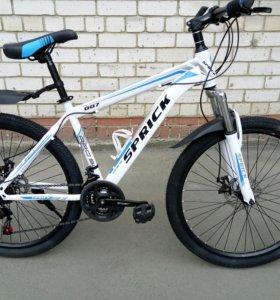 Горные велосипеды Sprick.
