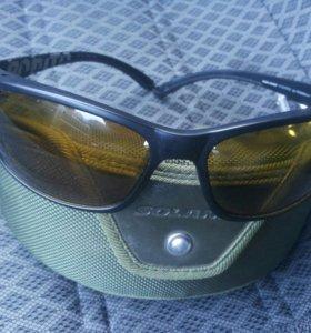 Поляризационные очки Solano с чехлом