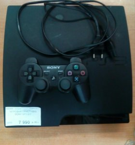 Sony Play Station 3 CECH-3008