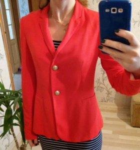 Пиджак одежда кофта