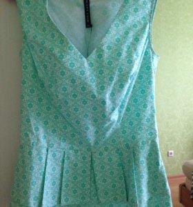 Блузка новая xs