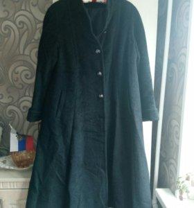 Пальто новое 52-54