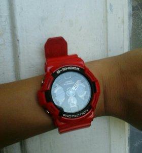 Часы G-Shock оригинал