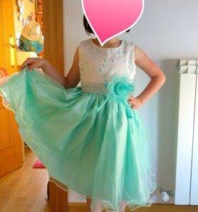 Новое нарядное платье 👗