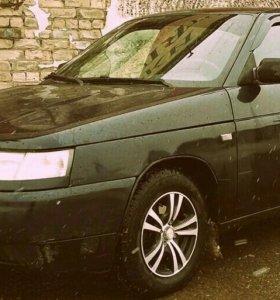 Аренда авто ВАЗ-2110,12,14