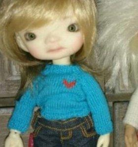 Кукла шарнирная bjd Enyo Irrealdoll